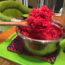 Vegan Fuchsia Rice